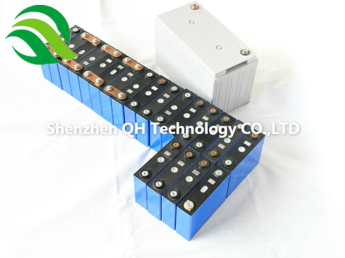60V 240Ah LiFePo4 Battery Pack , Electric Wheelchair Lithium Iron Battery Pack